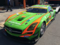 SLS GT スーパーGT メルセデスベンツ