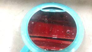S660 ガラスコーティング洗車 (愛知県・岐阜県・三重県・名古屋)