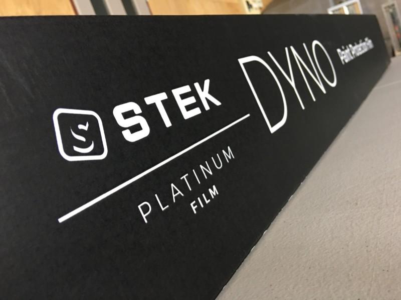 STEK(エステック)プロテクションフィルム