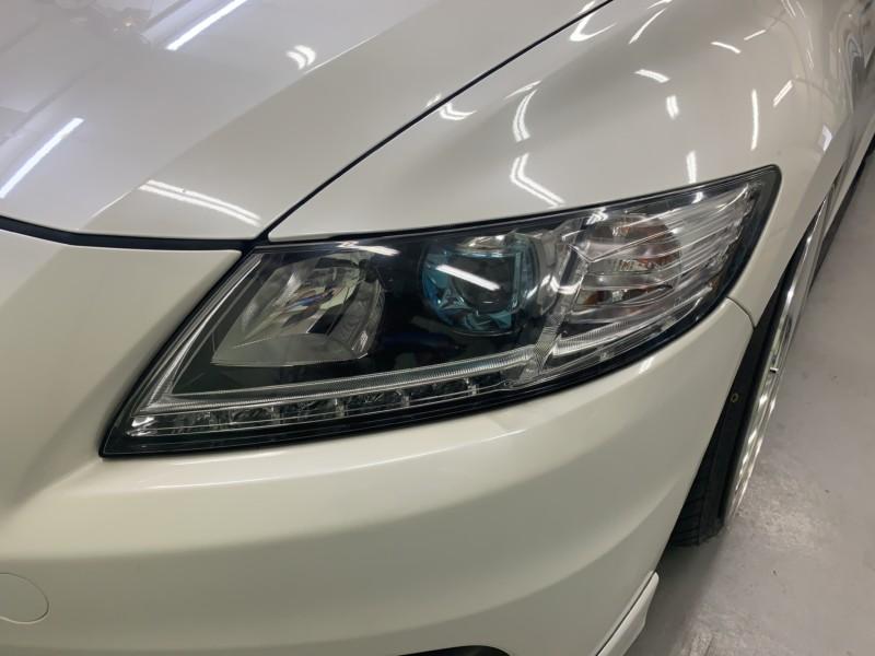 CR-Zヘッドライト